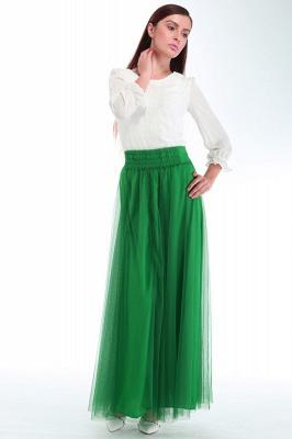 Wedding dress evening dress underskirt   Hoop skirt cheap_21