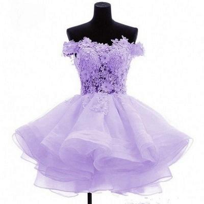 Elegant cocktail dresses cheap lace short evening dresses online_2