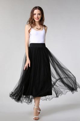 Hoop skirt short cheap | Wedding dress underskirt_24