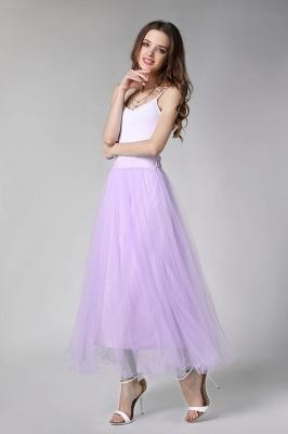 Hoop skirt short cheap | Wedding dress underskirt_4