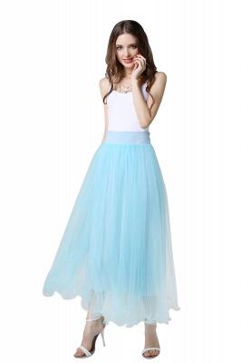 Hoop skirt short cheap | Wedding dress underskirt_38