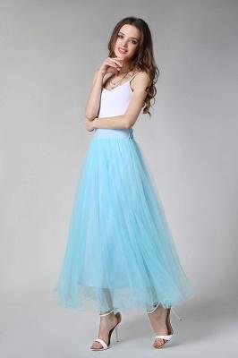 Hoop skirt short cheap | Wedding dress underskirt_40