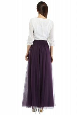 Wedding dress evening dress underskirt   Hoop skirt cheap_26
