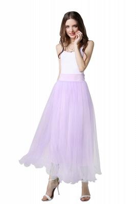 Hoop skirt short cheap | Wedding dress underskirt_33
