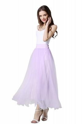 Hoop skirt short cheap | Wedding dress underskirt_32