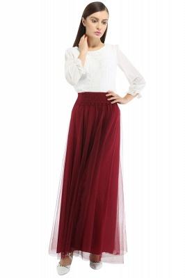 Wedding dress evening dress underskirt   Hoop skirt cheap_1