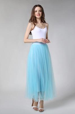 Hoop skirt short cheap | Wedding dress underskirt_5