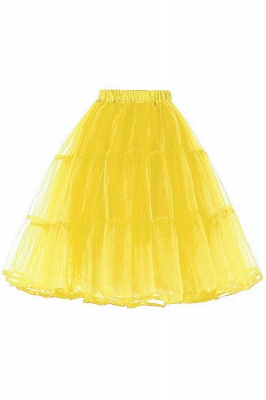 Buy Hoop Skirt | Crinoline for princess wedding dress