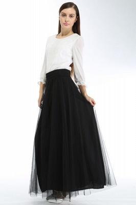 Wedding dress evening dress underskirt   Hoop skirt cheap_5