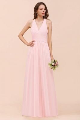 Bridesmaid Dresses Long Pink   Bridesmaid dresses_4