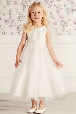 Blumenmädchen Kleider Hochzeit | Blumenmädchenkleider Günstig