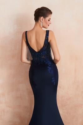 Elegante Abendkleider | Abiballkleider Lang Günstig_8