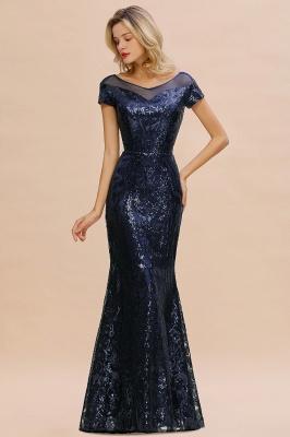 Designer evening dresses long glitter | Prom dresses cheap_2