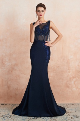 Elegante Abendkleider | Abiballkleider Lang Günstig_2