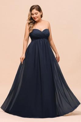 Wunderschöne Brautjungfernkleider Große Größe   Kleider für Brautjungfern_8