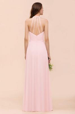 Bridesmaid Dresses Long Pink   Bridesmaid dresses_3