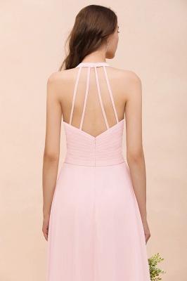 Bridesmaid Dresses Long Pink   Bridesmaid dresses_9