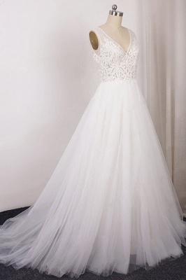 Schlichte Brautkleider Günstig Online | Hochzeitsmoden Hochzeitskleider_4