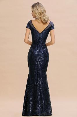 Designer evening dresses long glitter | Prom dresses cheap_3