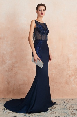 Elegante Abendkleider | Abiballkleider Lang Günstig_5