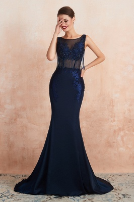 Elegante Abendkleider | Abiballkleider Lang Günstig_7