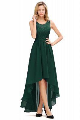 Modern evening dresses | Cocktail dresses front short long back_6
