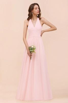 Bridesmaid Dresses Long Pink   Bridesmaid dresses_6
