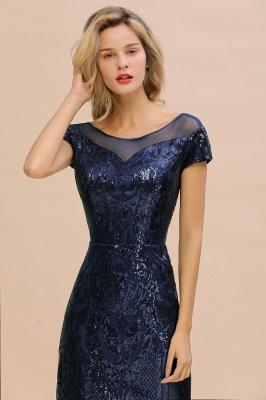 Designer evening dresses long glitter | Prom dresses cheap_5