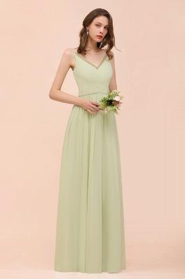 Lumi Grüne Brautjungfernkleider Günstig   Kleider Für Brautjungfern_4