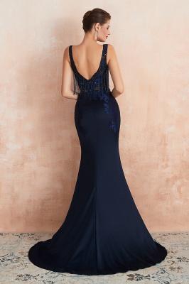 Elegante Abendkleider | Abiballkleider Lang Günstig_4