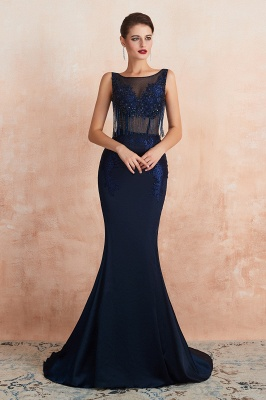 Elegante Abendkleider | Abiballkleider Lang Günstig_6