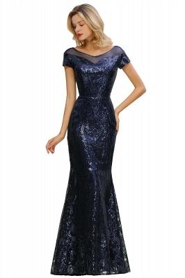 Designer evening dresses long glitter | Prom dresses cheap_1