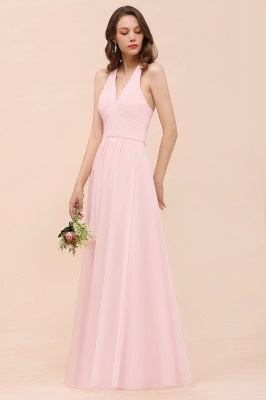 Bridesmaid Dresses Long Pink   Bridesmaid dresses_7