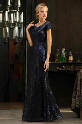 Designer evening dresses long glitter | Prom dresses cheap_6