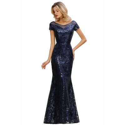 Designer evening dresses long glitter | Prom dresses cheap_12