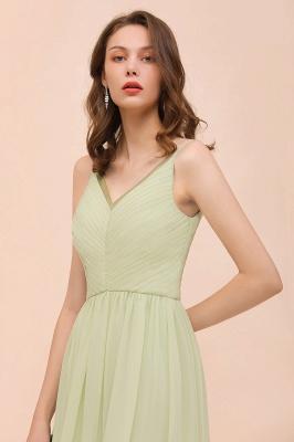 Lumi Grüne Brautjungfernkleider Günstig   Kleider Für Brautjungfern_8