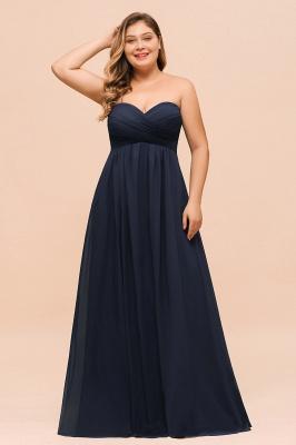 Wunderschöne Brautjungfernkleider Große Größe   Kleider für Brautjungfern_6