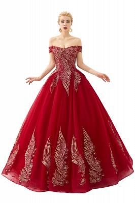 Rote Abendkleider | Abendmoden Abiballkleider Online Kaufen_1