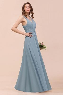 Dunty Blue Brautjungfernkleider Günstig | Hochzeitspartykleider Brautjungfern_7