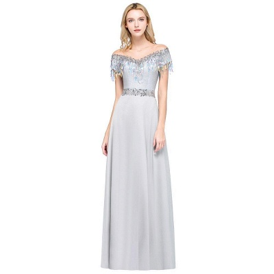 Beautiful evening dresses with sleeves   Prom dresses long cheap_8