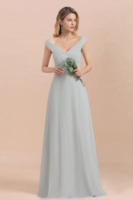 Brautjungfernkleider Lang Günstig | Kleider Für Hochzeitsgäste_4