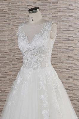 Simple wedding dresses with lace | Buy wedding dresses online_6