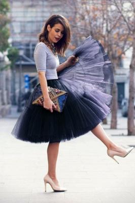 Crinoline Short A line | Petticoat wedding dress_28