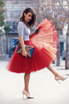 Crinoline Short A line | Petticoat wedding dress_34