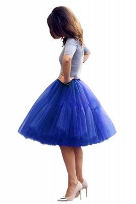 Crinoline Short A line | Petticoat wedding dress_24