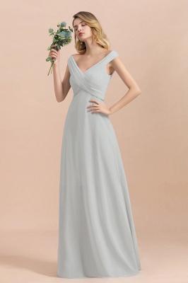 Brautjungfernkleider Lang Günstig | Kleider Für Hochzeitsgäste_7