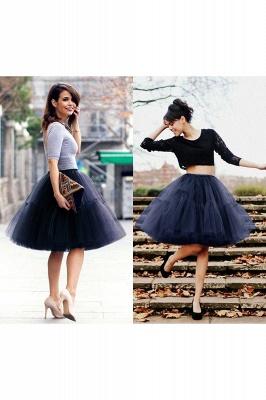 Crinoline Short A line | Petticoat wedding dress_27