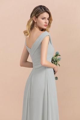Brautjungfernkleider Lang Günstig | Kleider Für Hochzeitsgäste_8