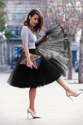 Crinoline Short A line | Petticoat wedding dress_40