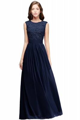 Beautiful evening dresses with lace | Prom dresses long cheap_3